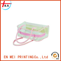 Advertising gift PVC Cosmetic case in different style