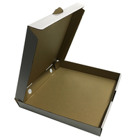High quality packaging box for fried chicken and pizza delivery