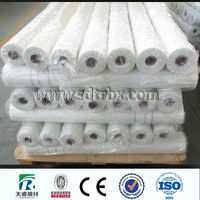 Woven Roving boat fiberglass concrete GRC fiberglass cloth c glass