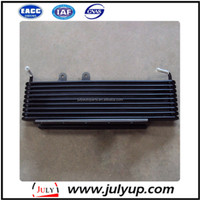 Supply High Performance Dongfeng T375 Truck Parts Transmission Oil Cooler 1712ZB7C-010