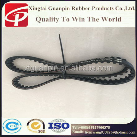 CR EPDM Auto belt industrial timing belt