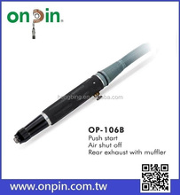 OP-106B (Torque Control Type)Mini Torque Control Industrial Air Screwdriver Tools