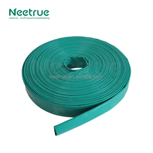 Good quality soft pvc lay flat hose Hot sale Large Diameter Low Price Lay Flat PVC Pipe 5 Inch Lay flat Hose