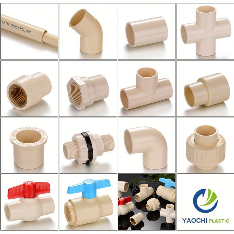 All size available pipe and fittings top supplier types of electrical fittings