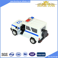 Popular 1:32 pull back alloy kids play model car hyundai toy
