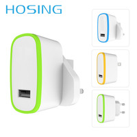 Best seller ce approved mini/ micro usb wall charger 5v 1.5a
