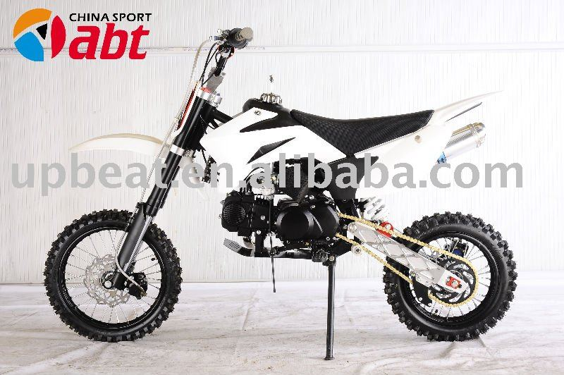 upbeat motorcycle 125cc dirt bike,china manufacturer