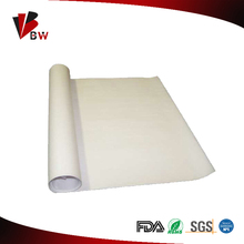 White Silicon Rubber Sheet