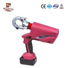 Battery Crimper 16-300mm2 Hydraulic 6 Ton Copper Cordless Electric Manual Power Hand Crimping Tool For Aluminum Cable Lug