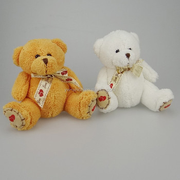 20cm cheap plush teddy bear/OEMplush toy for sale plush toy manufacturer