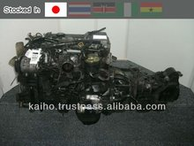 used japanese car engines TOYOTA 14B