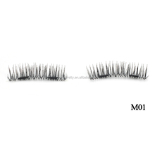 Magnetic Strip Eyelashes M01