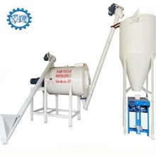 Dry Mixing Mortar Plant/Dry Mortar Mixer Manufacturer/Industrial Mixing