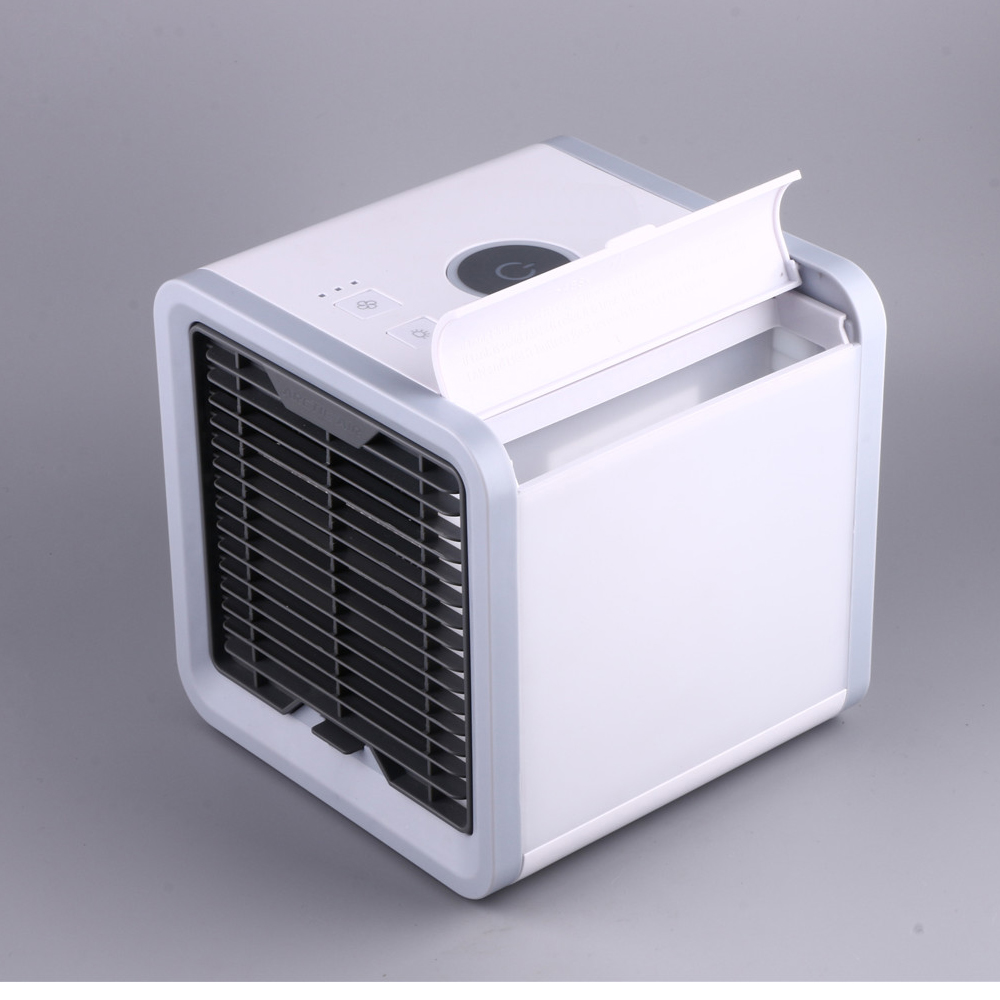 GEDITAI New Arctic <strong>Air</strong>, Personal Space Mini Cooler, The Easy Way to Cool Any Space <strong>Air</strong> Conditioner USB Arctic <strong>Air</strong> Cooler