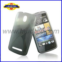 Hot Selling X Line TPU Gel Case for HTC Desire 500