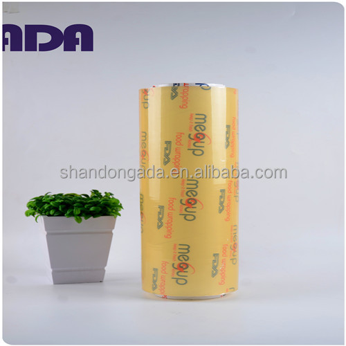 wrapping film usage plastic protective film