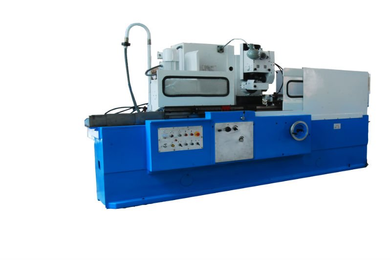 HJMTC M8612A Series Precision spline shaft grinding machine