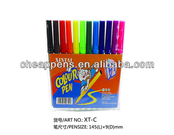 promotional kids marker