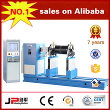 2017 High-speed Cable Wire Coil Balancing Machine(PHQ-1000)