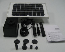 hot sale mini lorentz solar pumps