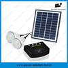 Solar Light System With 2 Lights