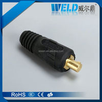 cheap underwater welding cable connector, butt welding machine with ce, binzel gas welding torch(new type handle)