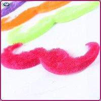 Supply party supplies fake mustache costume synthetic fake mustaches costume beard and mustache