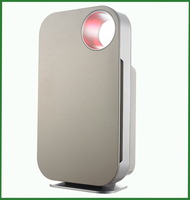 "Personal air purifier""Air Supply"" can be used in various environments"