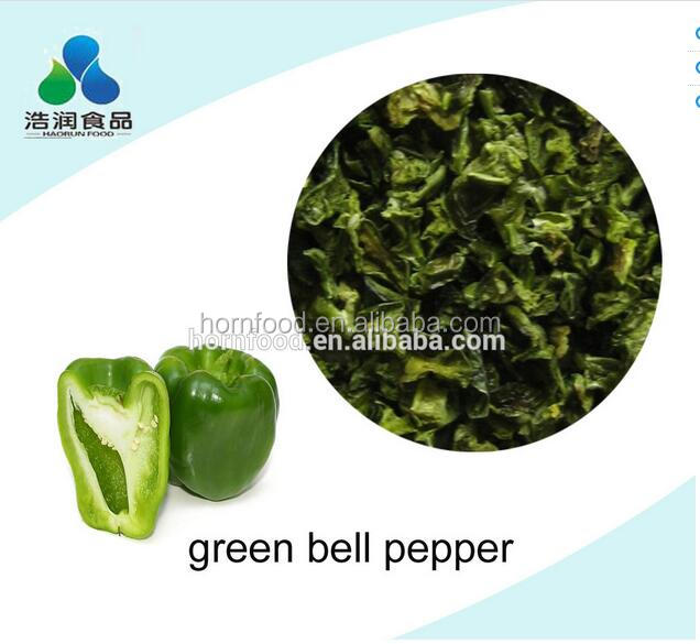 dehydrating bell pepper spice