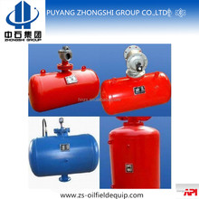 Pressure Vessel Declogging Industrial Air Cannon, Air Blaster for Bunker