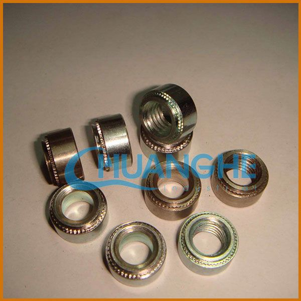 alibaba express custom threaded insert nuts for wood of furniture part made in china