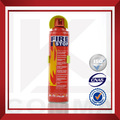 halotron safe protection system spray retardant fire extinguishers