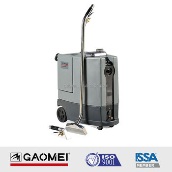 GMC-4 2-in-1 Hot hotel,apartment,office Carpet cleaning machine price