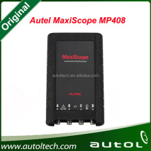 Autel MaxiScope MP408 Free online software update through the Internet Works with Maxisys Pro MS908P Tool