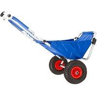Folding Beach Fishing Chair/Beach cart & Portable Foldable Beach Chair with Wheels