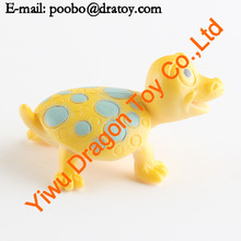 pvc jumping animal toy,baby toys