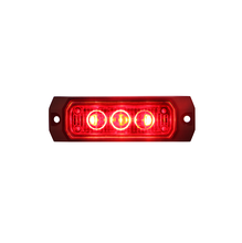 High Intensity Stobe LED Semi Truck Tail Light