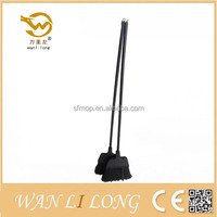 0133B2 cleaning magic broom straw