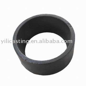Flywheel Ring ductile iron casting sand casting cnc machining