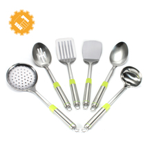 Professional kitchen set names and inox kitchen utensils and its uses
