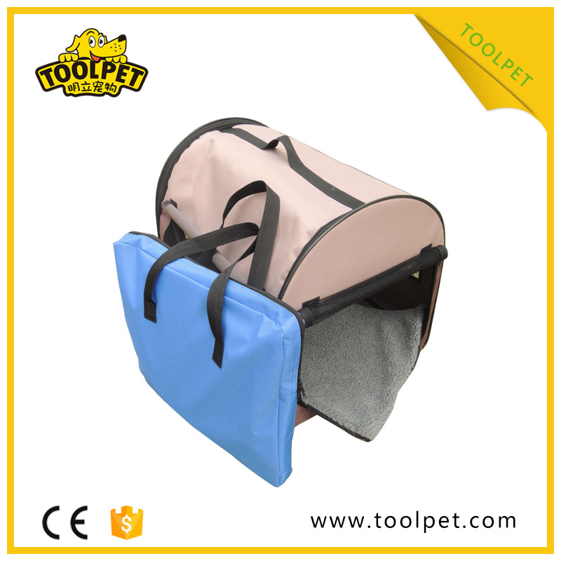 Energy-saving Programmable rolling pet carrier