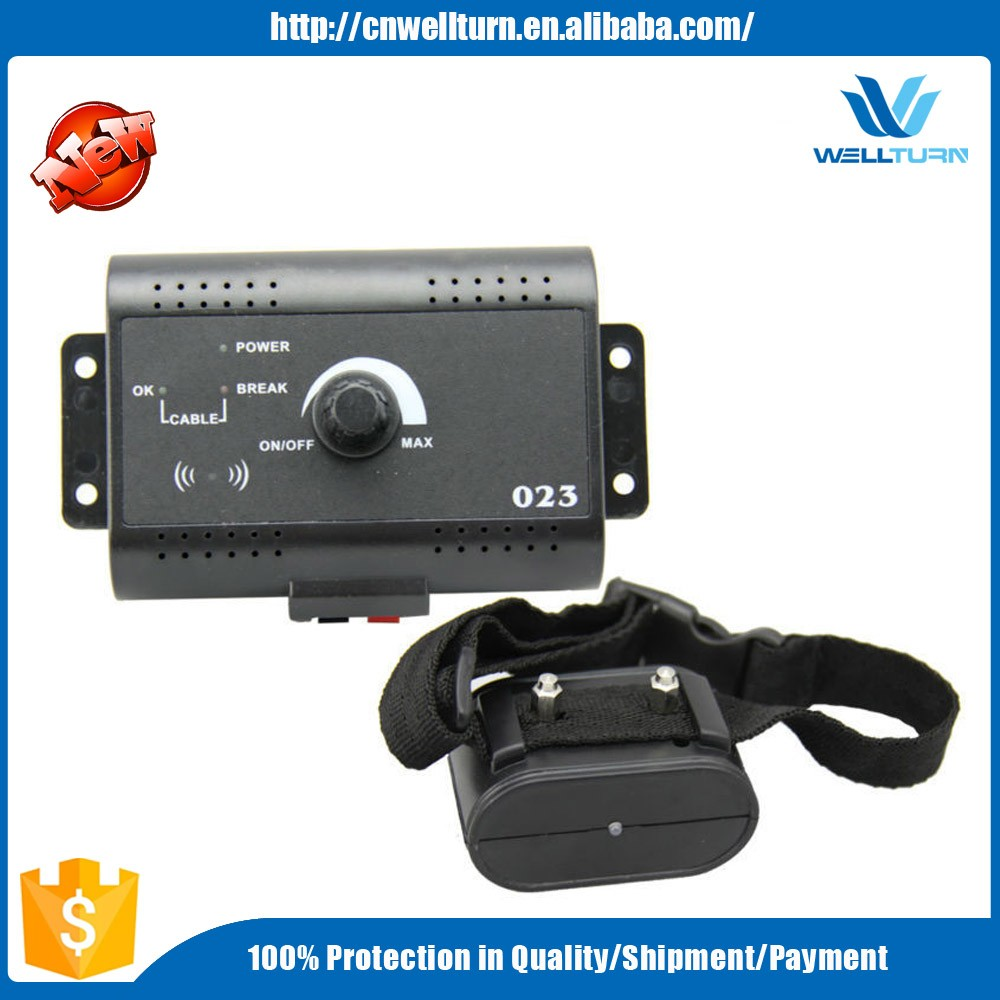 In-ground Pet Fencing & Training Collar System shenzhen electronic fence