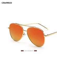 2017 Fashionable eyewear classic glasses rayband dropshipping sunglasses
