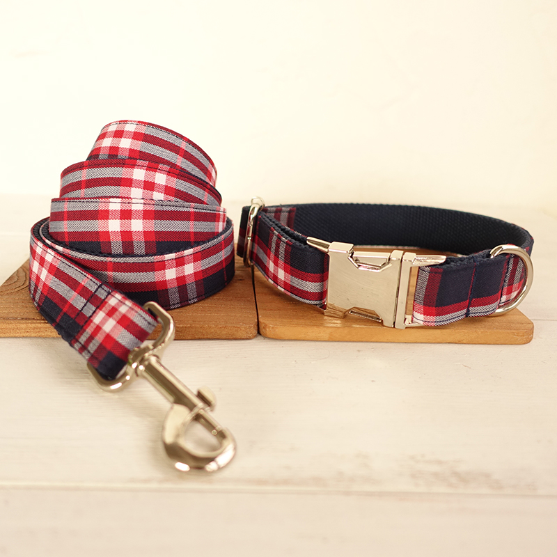 Exclusive Design Premium Custom Running Pet Dog Belt Collar Leash