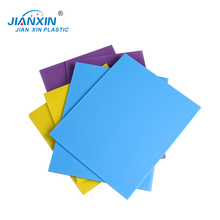 2MM /2.5MM Correx Sheet Board/3MM Corflute Protection