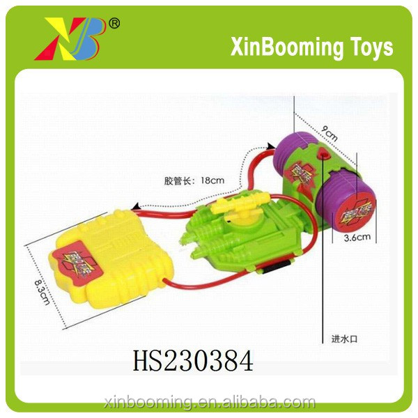 wholesale hot summer kids water spray gun