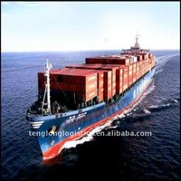 Sea shipping line to Havana of Cuba from Shenzhen Shanghai
