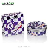 China best wholesale custom hair gel or wax for men