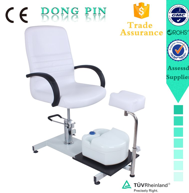 day spas manicure pedicure chair wholesale