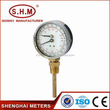 price of electric contact pressure gauge manometer